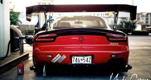 video frittentheke extrem mazda 310x165 Video: Frittentheke extrem! Mazda RX 7 getunt von Mayday Garage & Car Shop GLOW