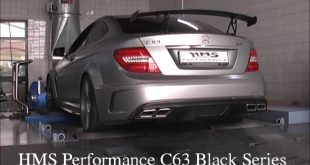 video hms performance stage 3 ve 310x165 Video: HMS Performance Stage 3 verleiht dem C 63 AMG mehr Power
