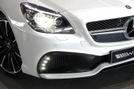 wald internationale mercedes slk 3 190x127 Wald Internationale tunt den Mercedes SLK mit einem Bodykit