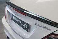 wald internationale mercedes slk 5 190x127 Wald Internationale tunt den Mercedes SLK mit einem Bodykit