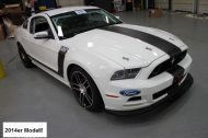 2014 ford mustang boss 1 190x126 Ford Mustang Boss 302S ab 2016?