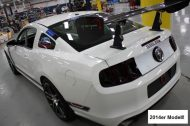 2014 ford mustang boss 5 190x126 Ford Mustang Boss 302S ab 2016?