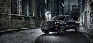 2015 Chevrolet Silverado Midnight 1 190x89 2015er Chevrolet Silverado Midnight Edition