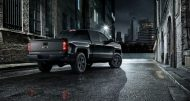 2015 Chevrolet Silverado Midnight 2 190x101 2015er Chevrolet Silverado Midnight Edition