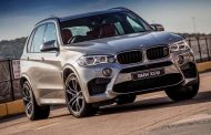 2015 bmw x5 m 2015 7 190x122 Video: Neuer BMW X5 F15 mit M Performance Parts