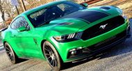 All Out Automotive ford mustang 1 190x103 Video: Qualmender Ford Mustang V8 von All Out Automotive
