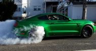 All Out Automotive ford mustang 3 190x101 Video: Qualmender Ford Mustang V8 von All Out Automotive
