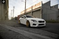 BMW M6 Gran Coupe With ENLAES Parts 12 190x127 Enlaes Carbon Teile am aktuellen BMW M6 Gran Coupe´