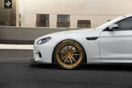 BMW M6 Gran Coupe With ENLAES Parts 9 190x127 Enlaes Carbon Teile am aktuellen BMW M6 Gran Coupe´