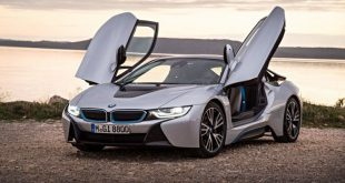 BMW i8S 2 310x165 Finally power for the BMW I8! 500PS in small series