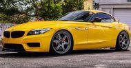 BMW z4 psi 2 190x99 PSI (Precision Sport Industries) mit Tuning am BMW Z4
