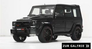 Brabus 800 iBusiness tuning 1 310x165 Das Luxus G! Mercedes G Klasse Brabus 800 iBusiness