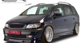 CSR Automotive zafira 1 310x165 Opel Zafira A Bodykit von CSR Automotive