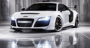 Couture Customs audi r8 1 310x165 Der Hingucker! Audi R8 vom Tuner Couture Customs