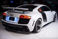 Couture Customs audi r8 10 190x127 Der Hingucker! Audi R8 vom Tuner Couture Customs