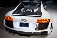 Couture Customs audi r8 11 190x127 Der Hingucker! Audi R8 vom Tuner Couture Customs