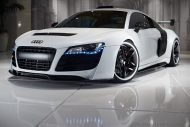 Couture Customs audi r8 2 190x127 Der Hingucker! Audi R8 vom Tuner Couture Customs