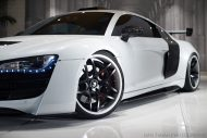 Couture Customs audi r8 3 190x127 Der Hingucker! Audi R8 vom Tuner Couture Customs