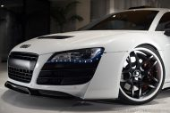 Couture Customs audi r8 4 190x127 Der Hingucker! Audi R8 vom Tuner Couture Customs