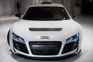 Couture Customs audi r8 7 190x127 Der Hingucker! Audi R8 vom Tuner Couture Customs