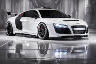 Couture Customs audi r8 8 190x127 Der Hingucker! Audi R8 vom Tuner Couture Customs