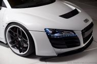 Couture Customs audi r8 9 190x127 Der Hingucker! Audi R8 vom Tuner Couture Customs