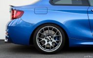 Estoril Blue BMW M235i EAS 10 190x119 BMW M235i dezent getunt von EAS European Auto Source