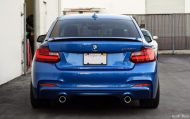 Estoril Blue BMW M235i EAS 5 190x119 BMW M235i dezent getunt von EAS European Auto Source