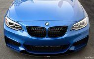 Estoril Blue BMW M235i EAS 7 190x119 BMW M235i dezent getunt von EAS European Auto Source