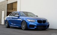 Estoril Blue BMW M235i EAS 8 190x119 BMW M235i dezent getunt von EAS European Auto Source