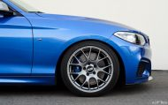 Estoril Blue BMW M235i EAS 9 190x119 BMW M235i dezent getunt von EAS European Auto Source