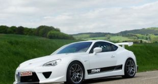 GRMN Sports FR 1 310x165 Toyota GT86 Bi Turbo/Kompressor von Gazoo Racing