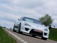 GRMN Sports FR 2 190x143 Toyota GT86 Bi Turbo/Kompressor von Gazoo Racing