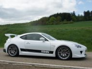 GRMN Sports FR 3 190x143 Toyota GT86 Bi Turbo/Kompressor von Gazoo Racing