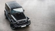 Jeep Wrangler Black Hawk 2 190x107 Kahn Design mit Tuning am Jeep Wrangler Black Hawk