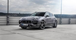 Porsche Macan Techart Widebody Kit 1 310x165 Porsche Macan getunt von Techart (Aero Kit I)
