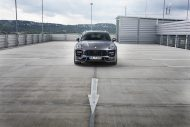 Porsche Macan Techart Widebody Kit 2 190x127 Porsche Macan getunt von Techart (Aero Kit I)