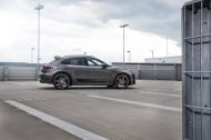 Porsche Macan Techart Widebody Kit 4 190x126 Porsche Macan getunt von Techart (Aero Kit I)