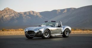 Shelby American 50th Anniversary 427 Cobra limited 1 310x165 1.200 PS Shelby Cobra Coupé mit LS7 V8 und BBS Alus