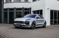 Techart Porsche Macan new 1 190x125 Porsche Macan getunt von Techart (Aero Kit I)