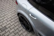 Techart Porsche Macan new 12 190x127 Porsche Macan getunt von Techart (Aero Kit I)