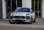 Techart Porsche Macan new 2 190x131 Porsche Macan getunt von Techart (Aero Kit I)