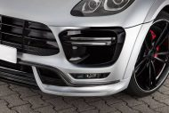 Techart Porsche Macan new 3 190x127 Porsche Macan getunt von Techart (Aero Kit I)