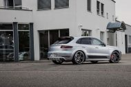 Techart Porsche Macan new 8 190x127 Porsche Macan getunt von Techart (Aero Kit I)