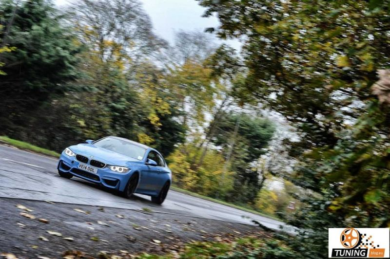 Tuning BMW M4 F82 Coupe Chiptuning Litchfield (10)