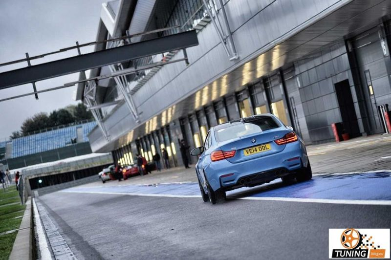 Tuning BMW M4 F82 Coupe Chiptuning Litchfield (11)