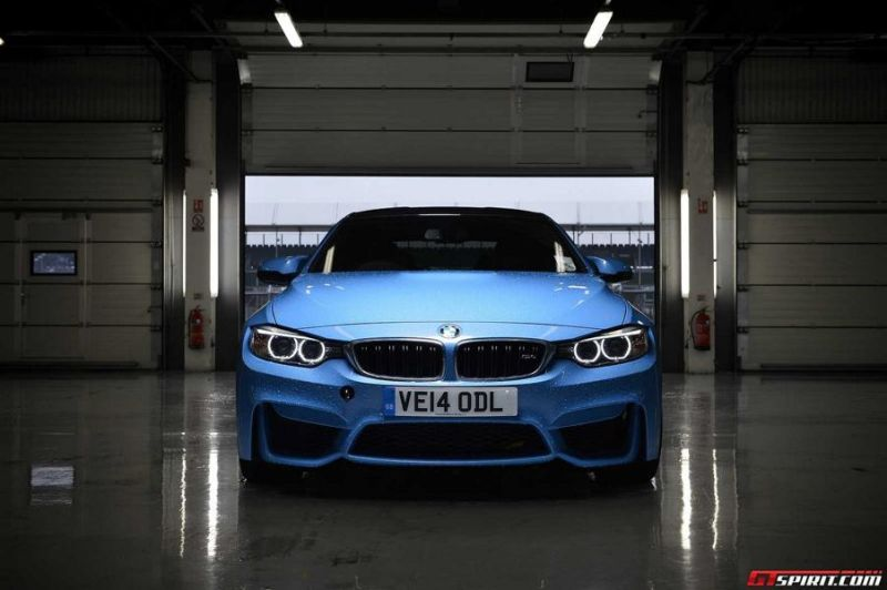 Tuning BMW M4 F82 Coupe Chiptuning Litchfield (15)