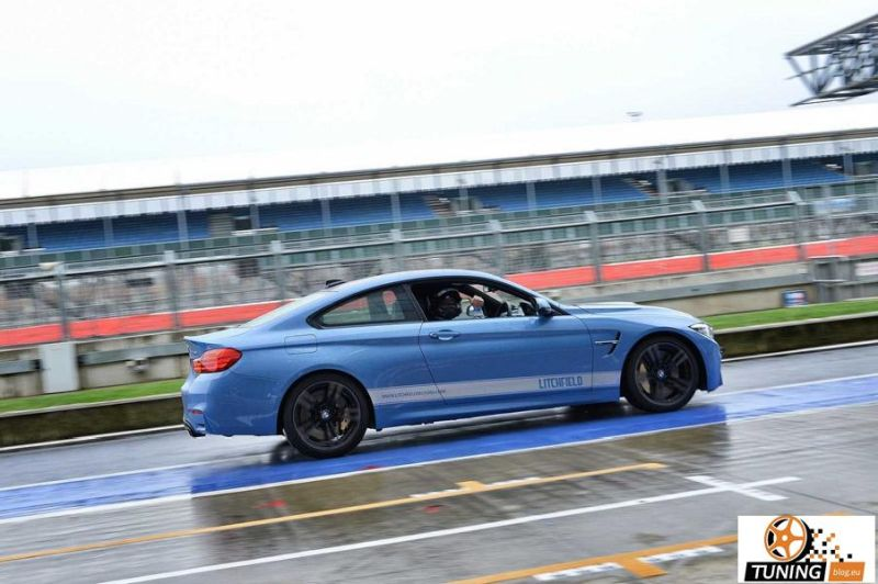 Tuning BMW M4 F82 Coupe Chiptuning Litchfield (3)