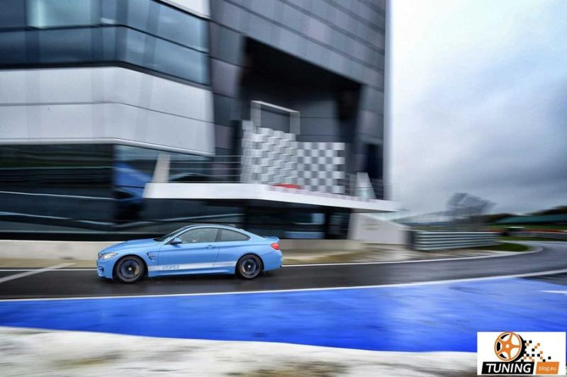 Tuning BMW M4 F82 Coupe Chiptuning Litchfield (5)