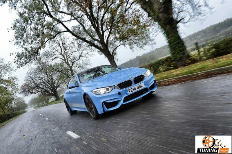 Tuning BMW M4 F82 Coupe Chiptuning Litchfield (8)
